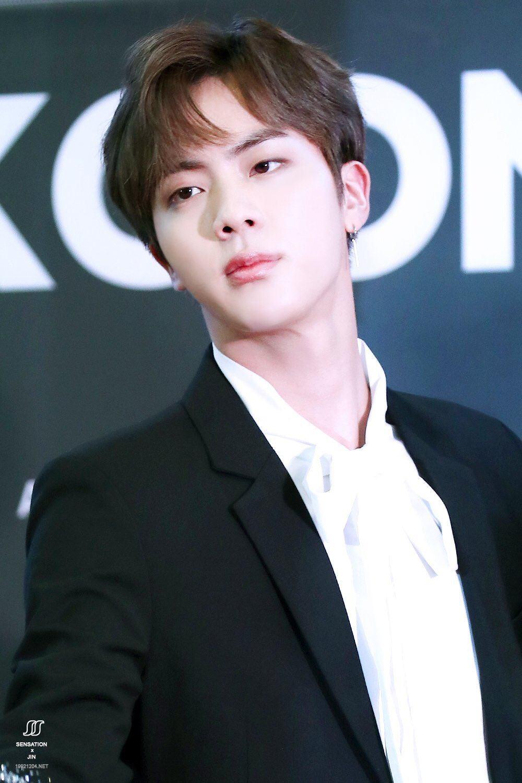 bts s jin is secretly a modern day prince koreaboo