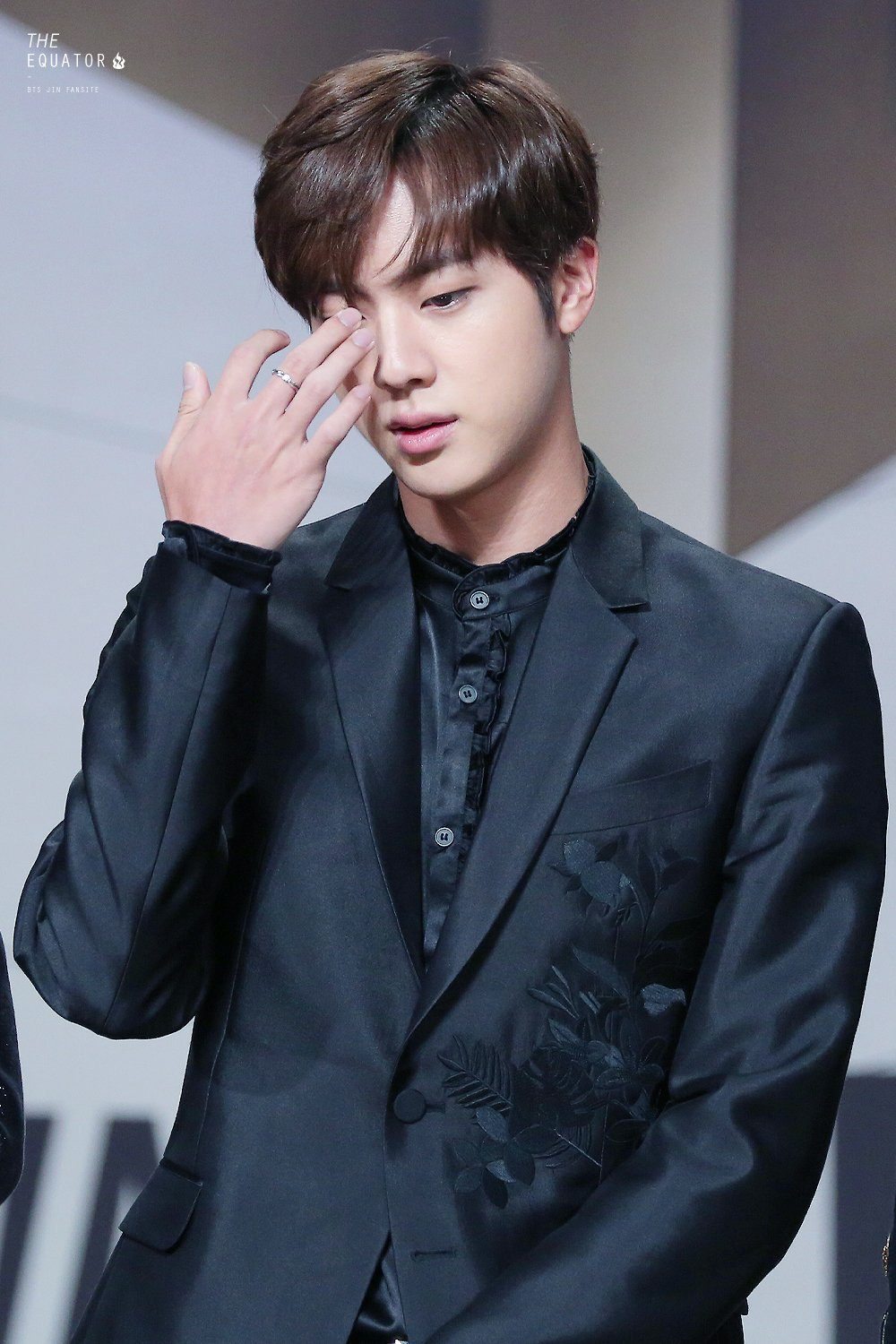 Bts S Jin Is Secretly A Modern Day Prince Koreaboo