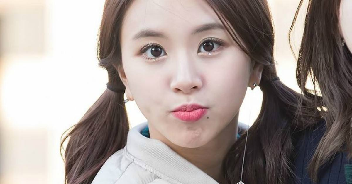 TWICE's Chaeyoung Is Actually Great At Everything