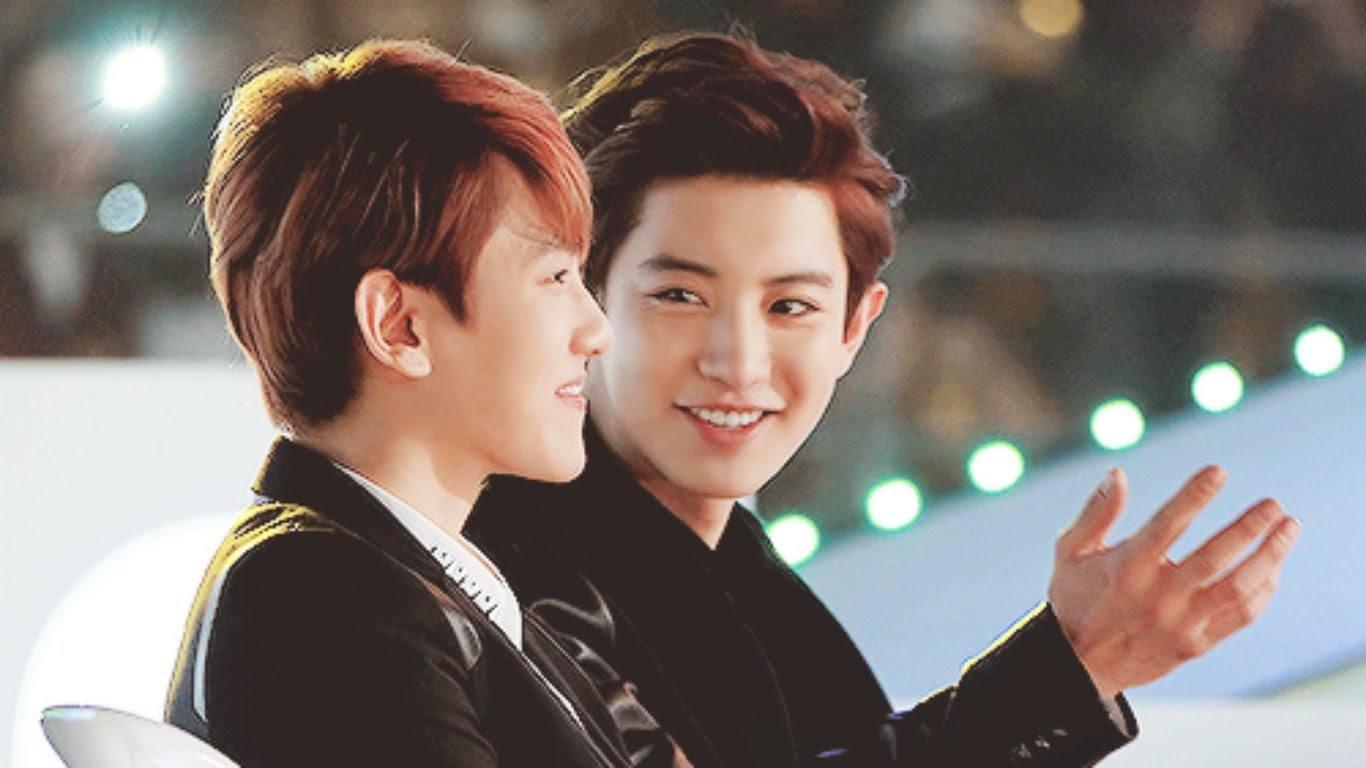 baekhyun and chanyeol relationship tips