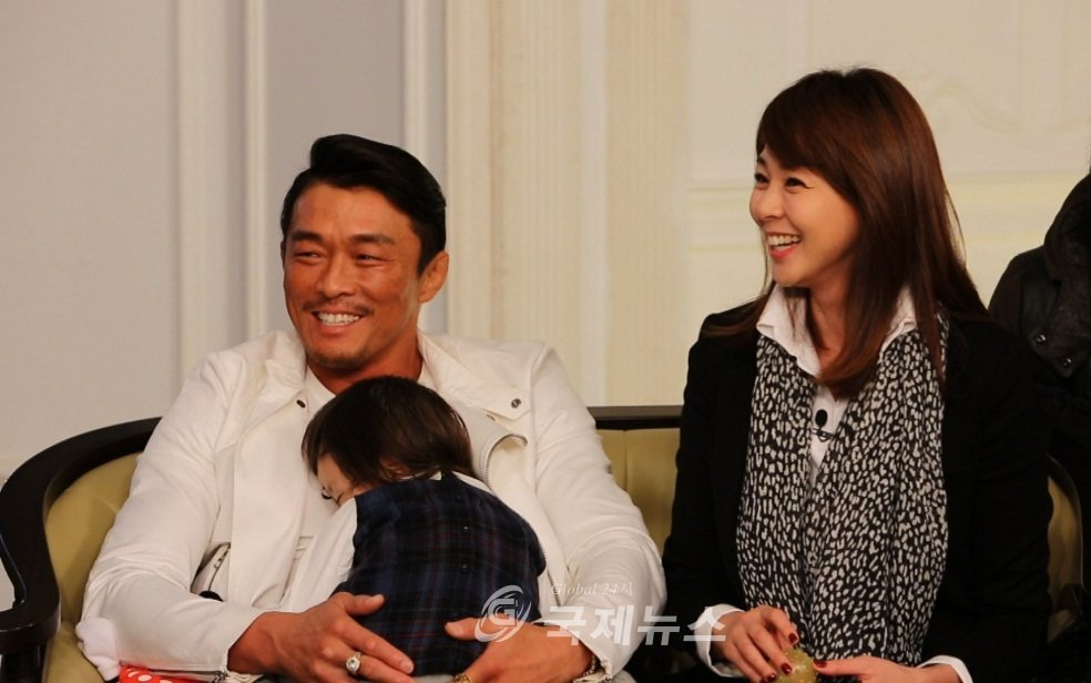 Chung sung hoon dating