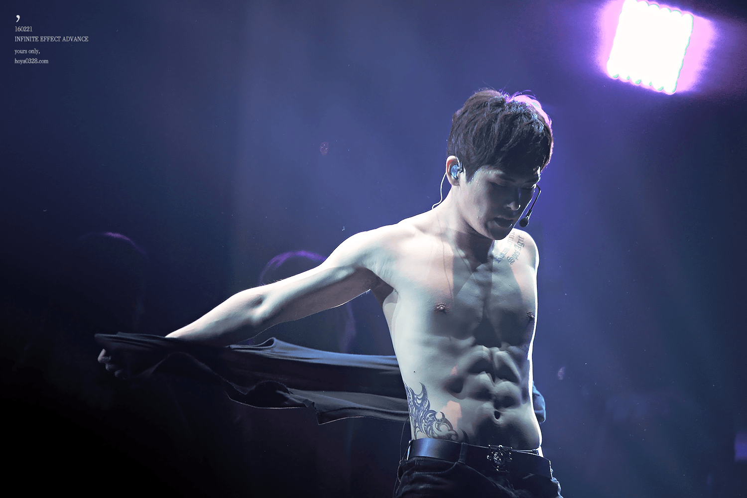 10+ Sexy Shirtless Korean Men To Help You Get Through The ...