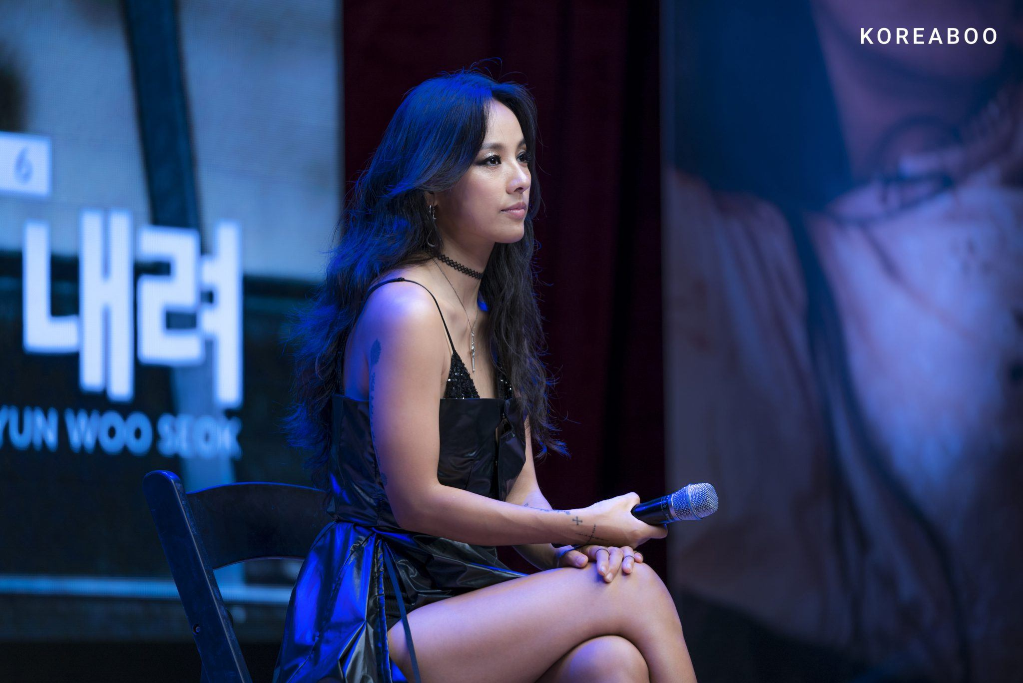 Lee Hyori Chooses This Idol As The Next Lee Hyori Koreaboo