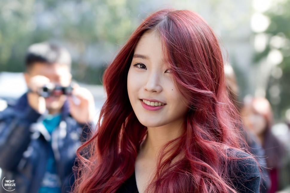 The New K-Pop Summer Hair Color Trend Is Here — Koreaboo