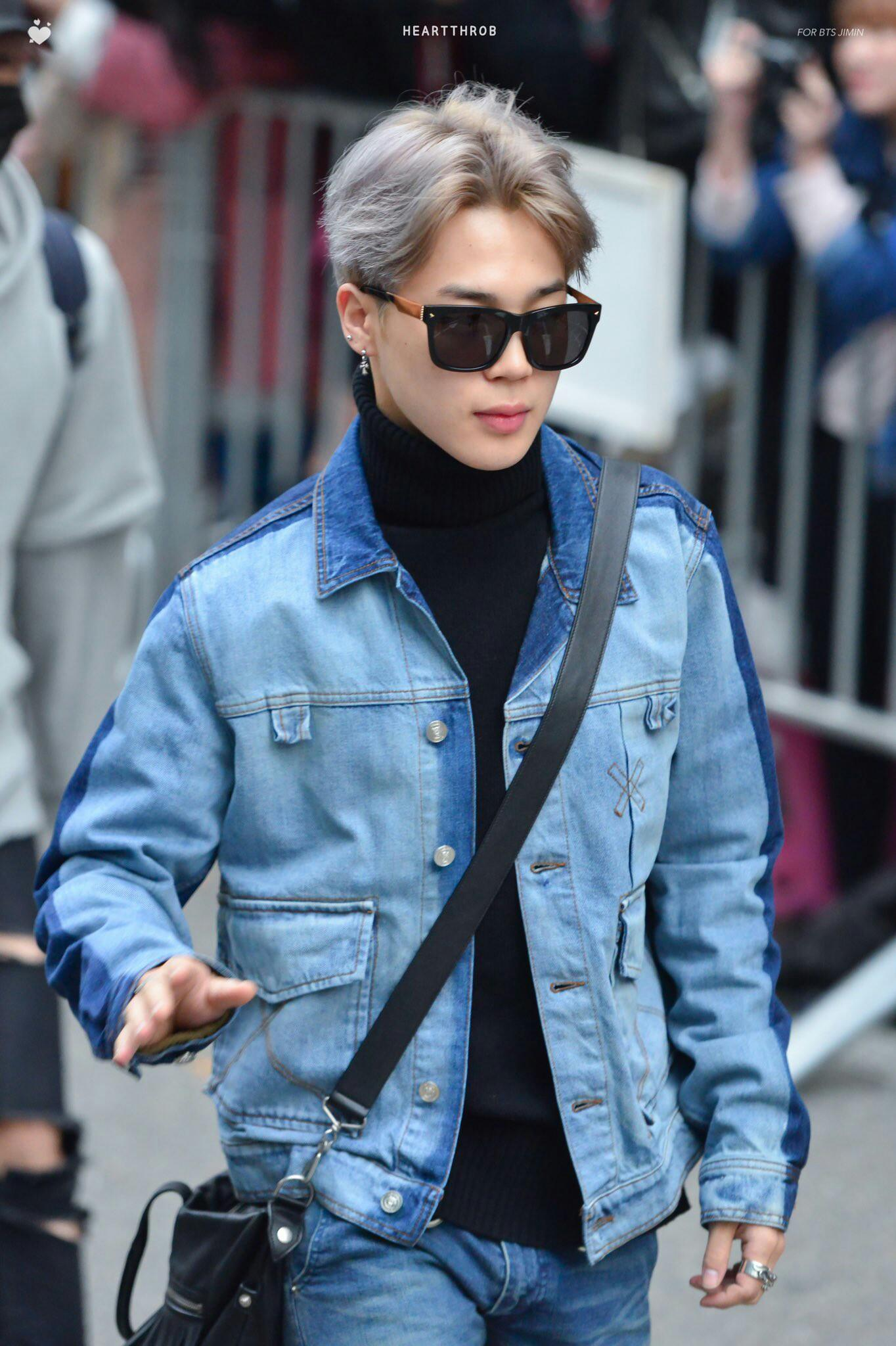 BTS Jimin revealed he used to lose consciousness, because of