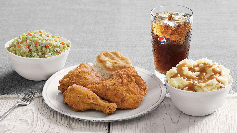 Kfc Food: Korean K-Pop Fans Have A Hard Time Ordering Fried Chicken