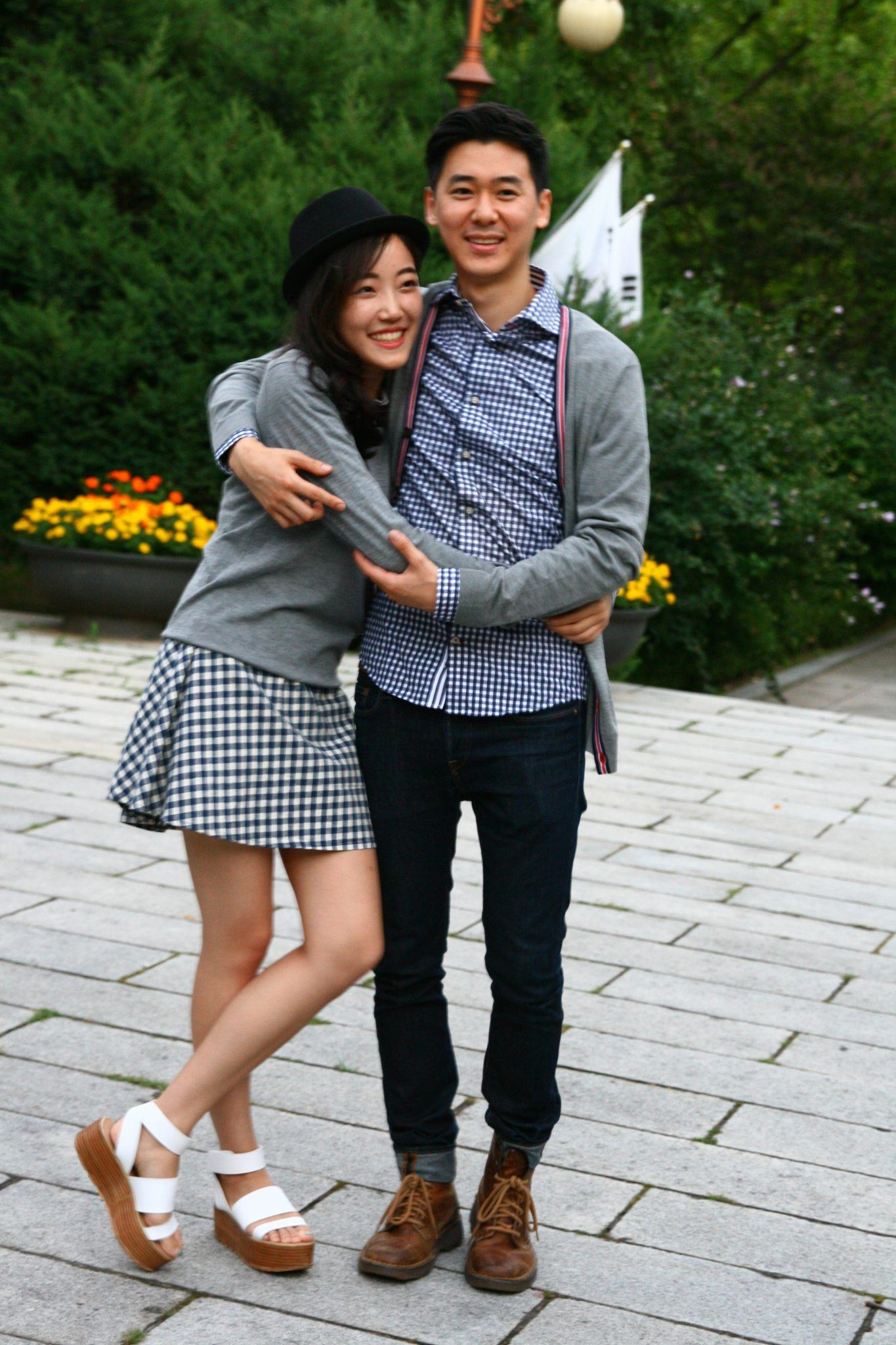Couples in South Korea Wear Matching Outfits For More Than ...