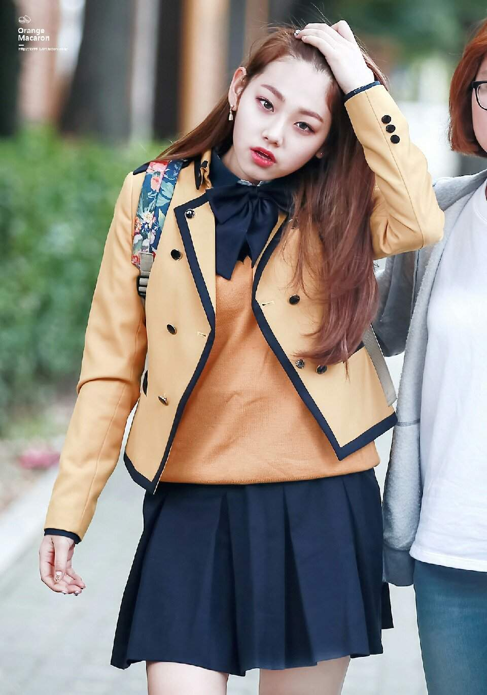 Gugudans Mina Continues To Lose Weight Even After Extreme