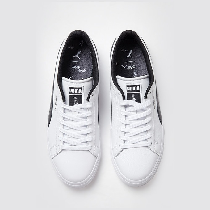 super popular 9380d 8a949 BTS Release Meaningful Shoes Designed By Them For ARMY ...