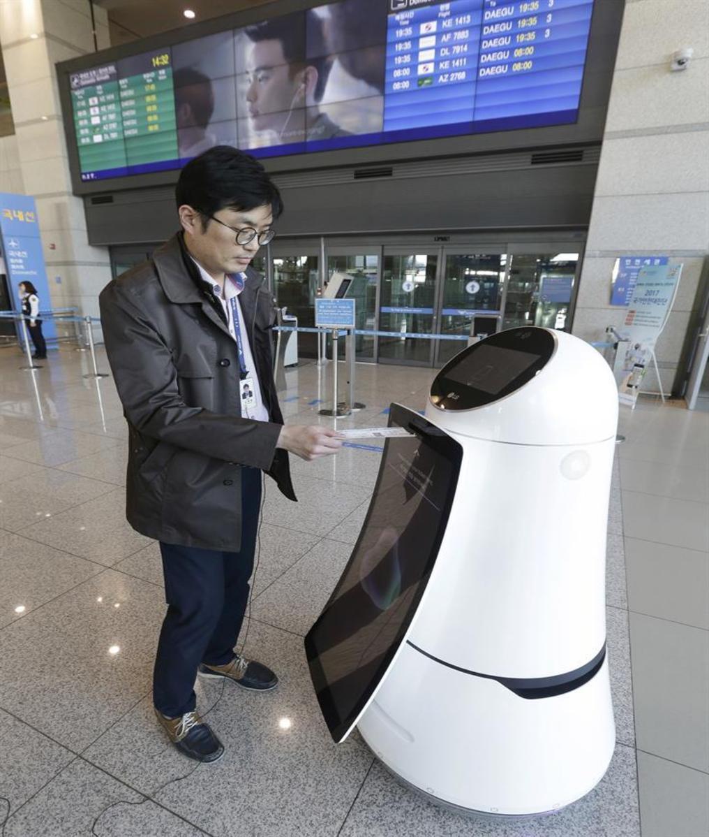 Troika south korea incheon airport