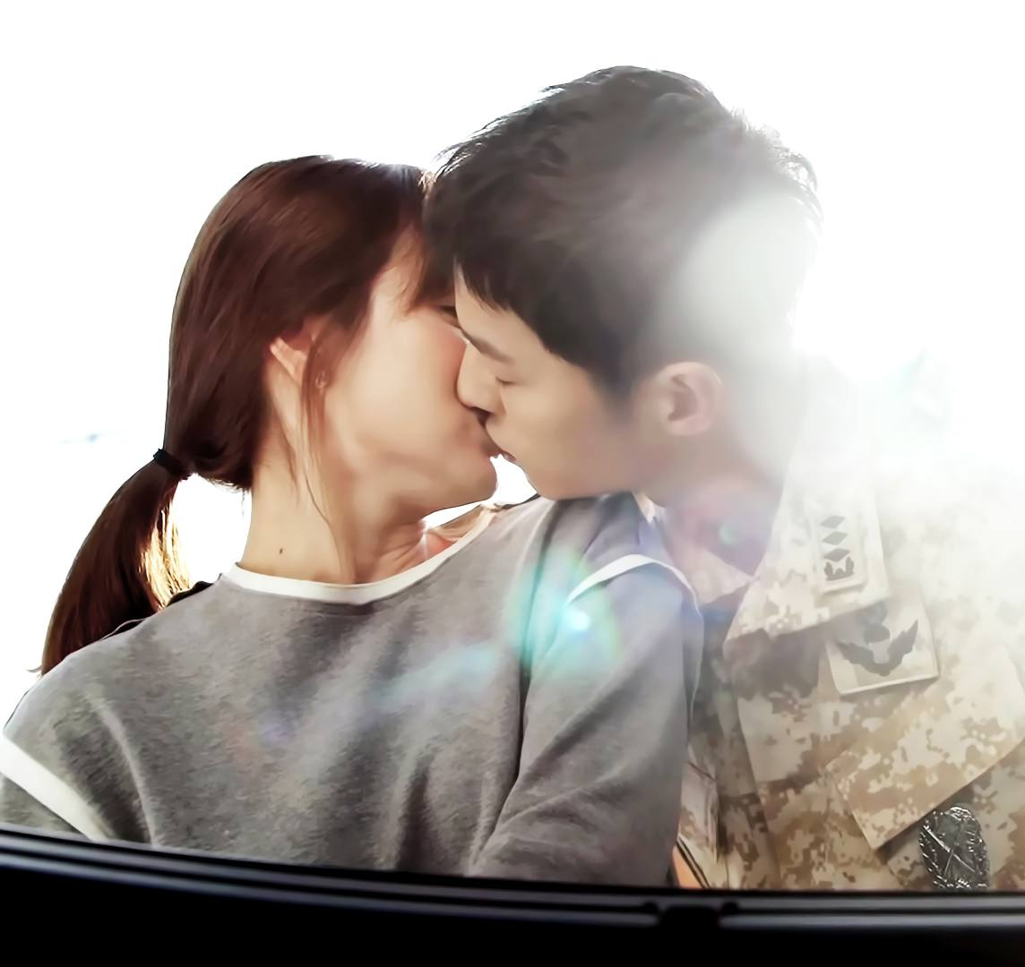 10 Moments On Quot Dots Quot That Show Song Joong Ki And Song Hye Kyo Were Really In Love Koreaboo