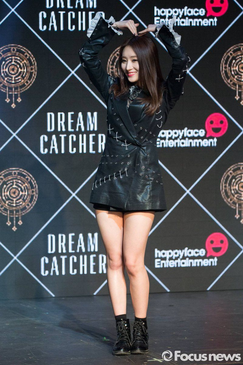 13 Of The Hottest Pairs Of Legs Right Now In K-Pop — Koreaboo