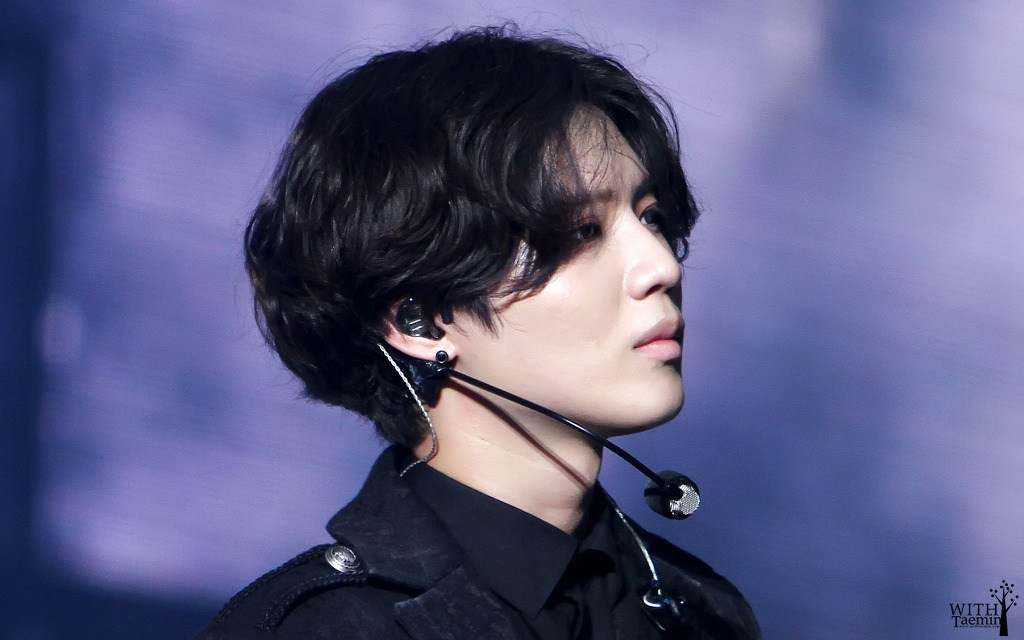 SHINee Taemin Apologize To His Fans For Not Giving Them ... Shinee Taemin Hello