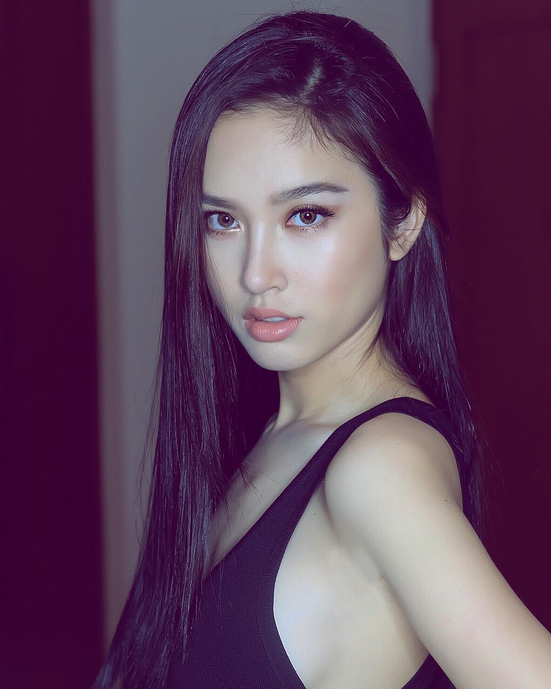 Top 10 most beautiful thai transgender women who are sexy for Thailand mobel
