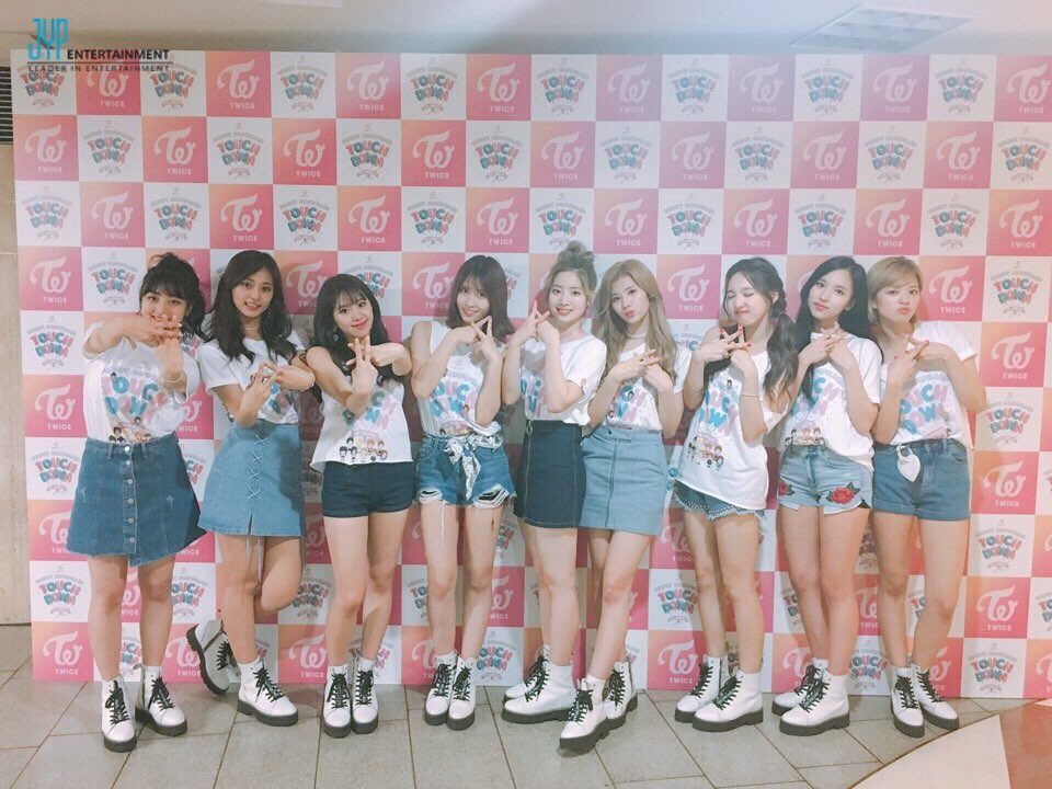 TWICE Is Having Unrivaled Success In Japan For More Than
