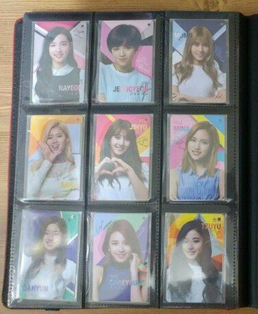 16 Super Rare TWICE Merchandise Items And How To Get Them