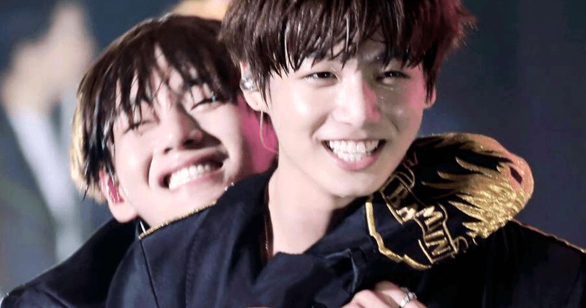 Jungkook May Be Grown Up But BTS Still Treats Him Like Their Baby