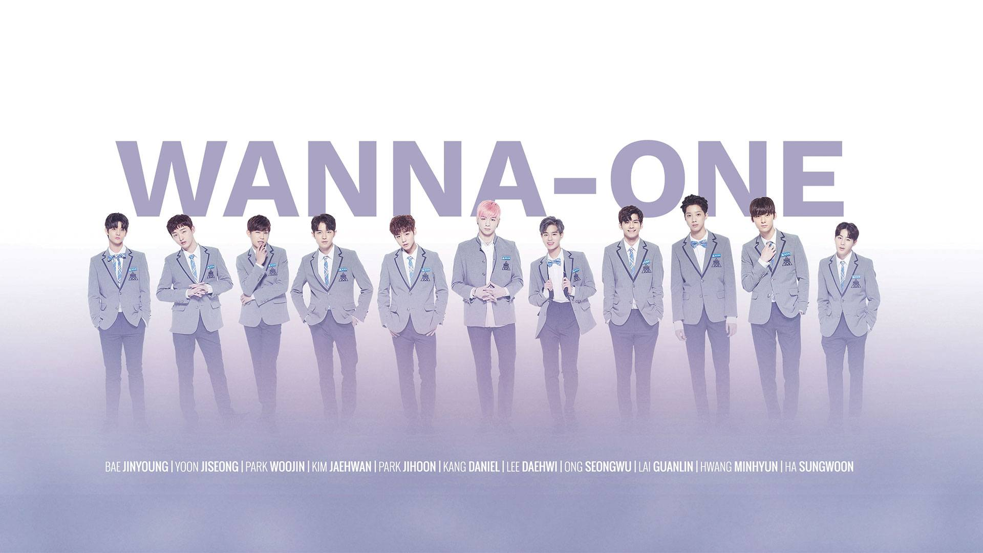 Wanna One Fans Caused Ticket Ordering Site To Crash Koreaboo