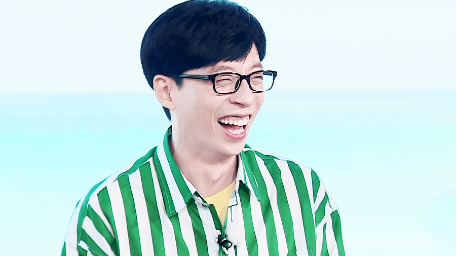Yoo In Suk Gallery: Yoo Jae Suk Saved A Soldier From Suicide Nearly 15 Years