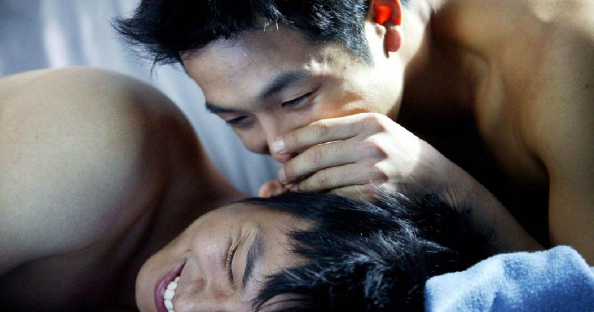 The Secret Gay Saunas of South Korea You May Not Know About