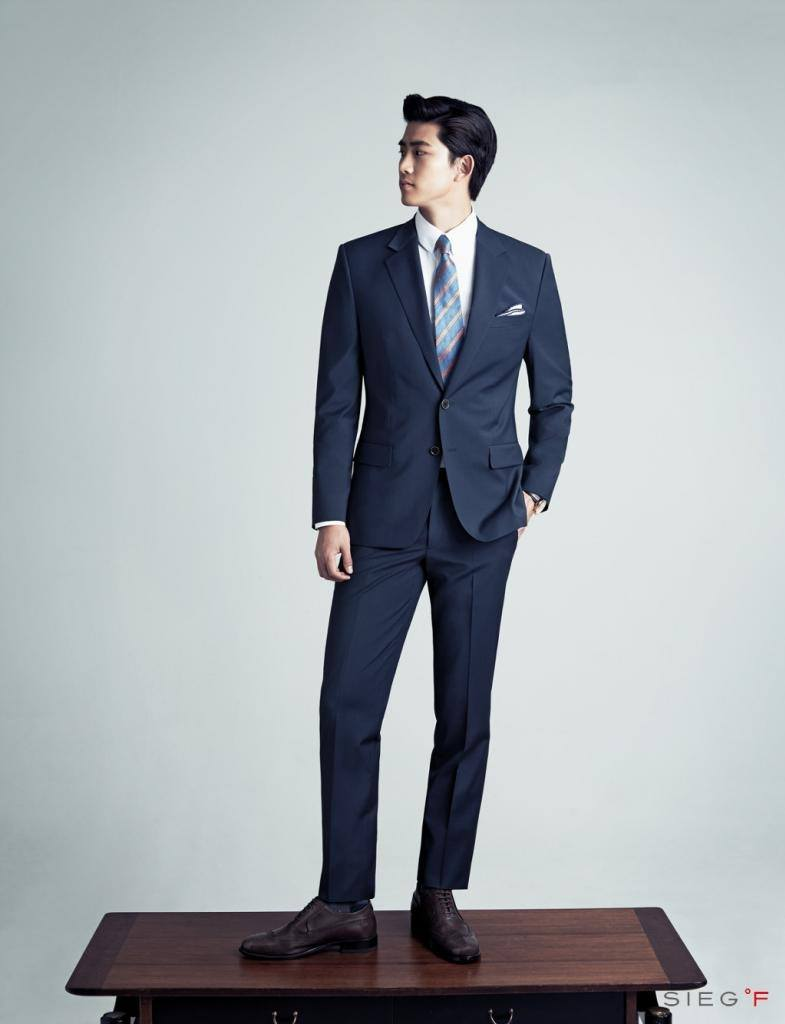 15 tallest men in k pop who may actually be giants 8 taecyeon 2pm altavistaventures Image collections
