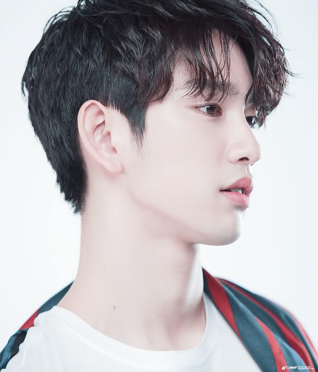 15 male idols with the best side profile according to koreans koreaboo