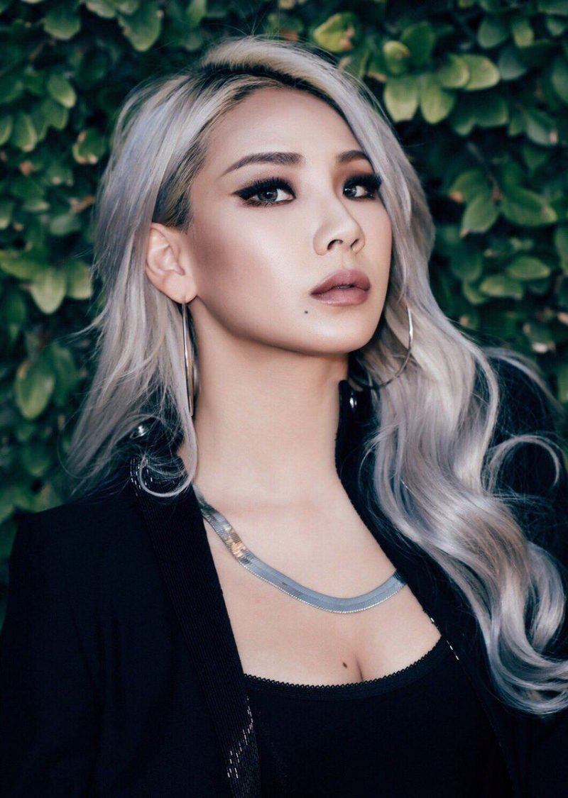 15 Of The Most Unique Hair Colors In K Pop History Koreaboo