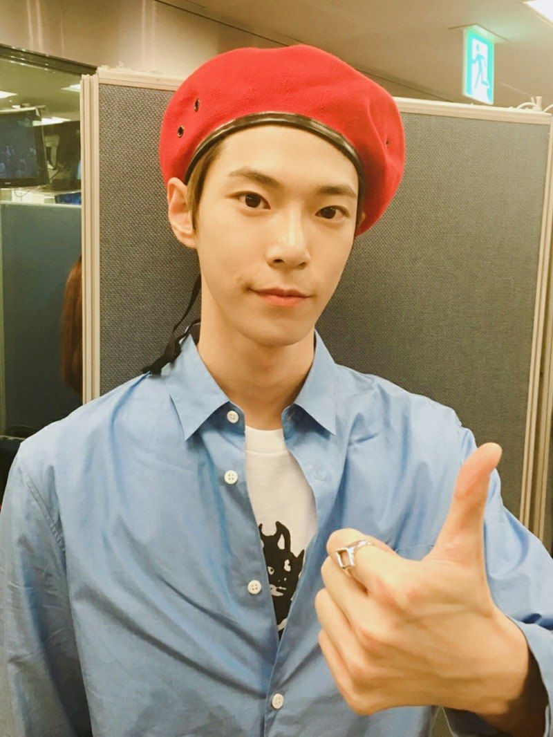 12 Reasons Why NCT Doyoung Is The Ultimate King Of Beret