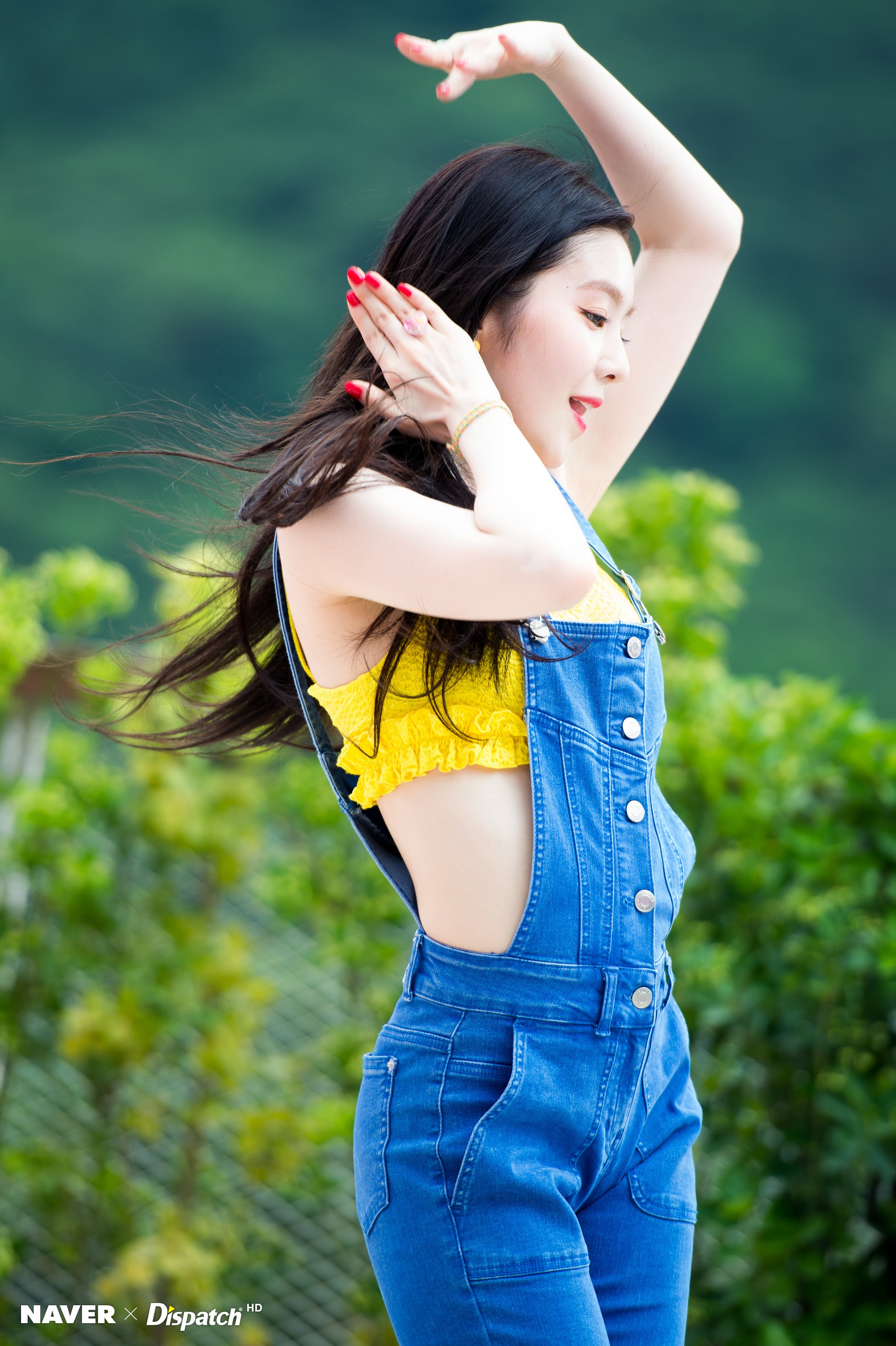 18 Hd Photos From The Red Velvet Pool Party You Wish You Were Invited To Koreaboo