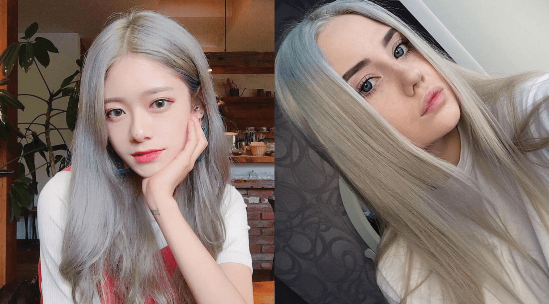 7 Korean Ulzzangs And Their Western Equivalents - Koreaboo