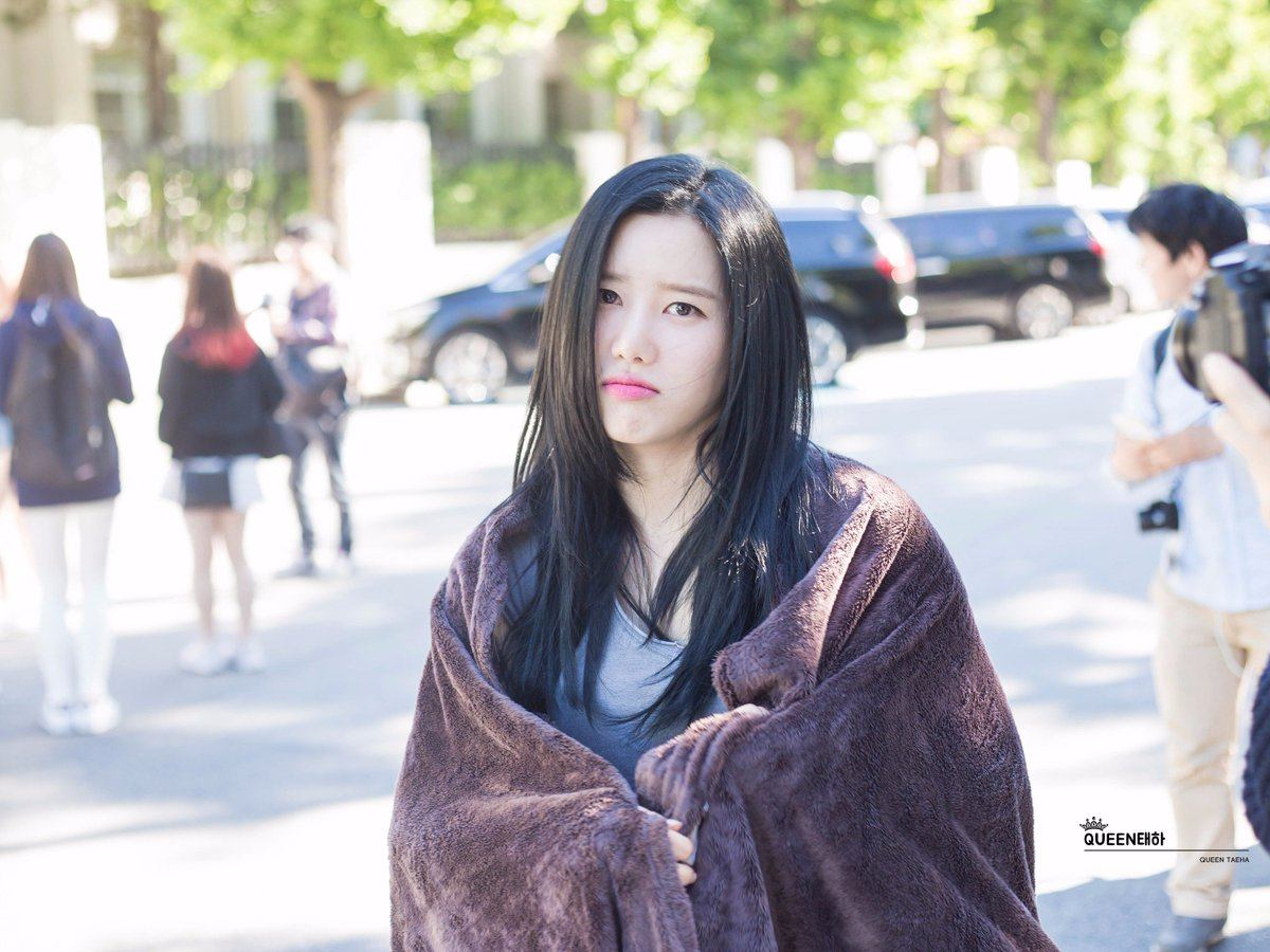 This Female Idol Is From A Very, Very, Rich Family - Koreaboo