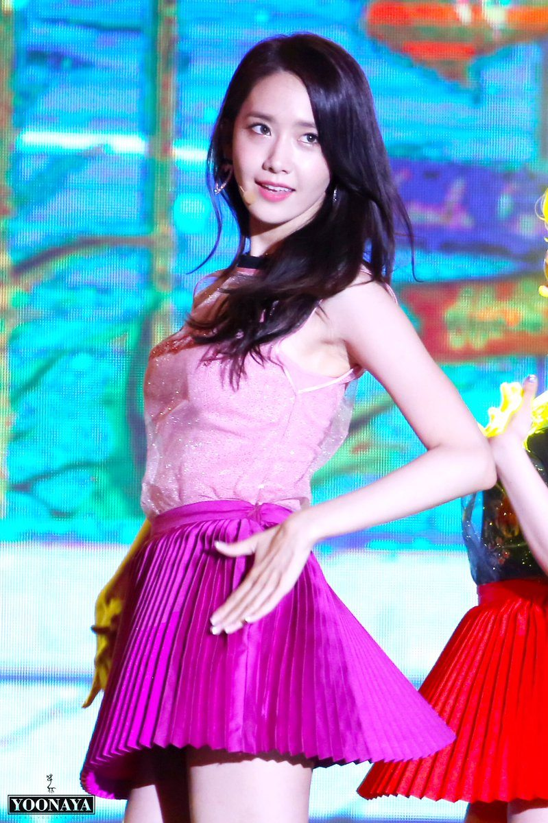 18+ Beautiful Photos That Prove Yoona Has Absolutely