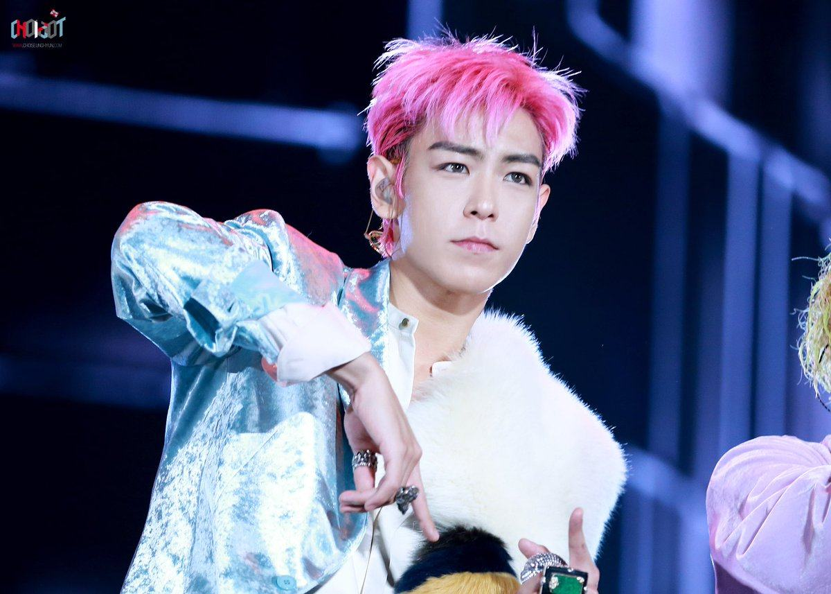 bigbang top 2017 - photo #39