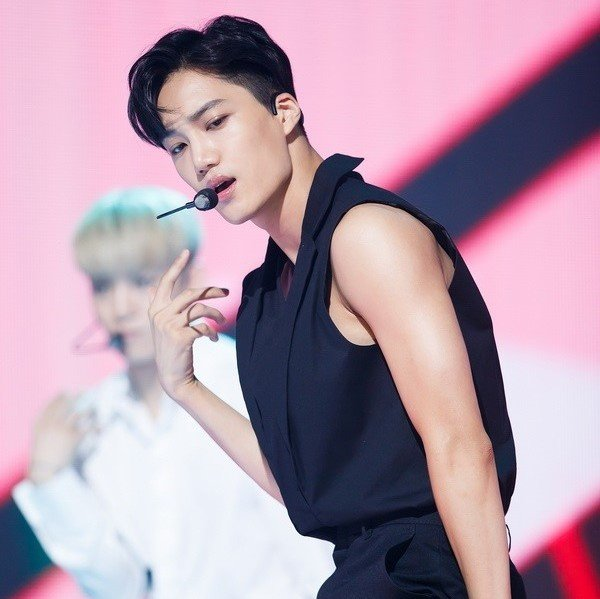 Exo Kai Was Mistaken As A Girl Back In School Koreaboo