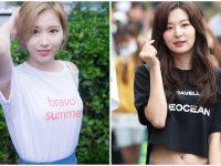 7 Female K-Pop Idols Whose Wide Hips Are Revolutionary