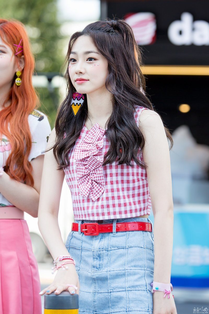 Gugudan S Mina Lost 29 Pounds And Now She Looks Like This