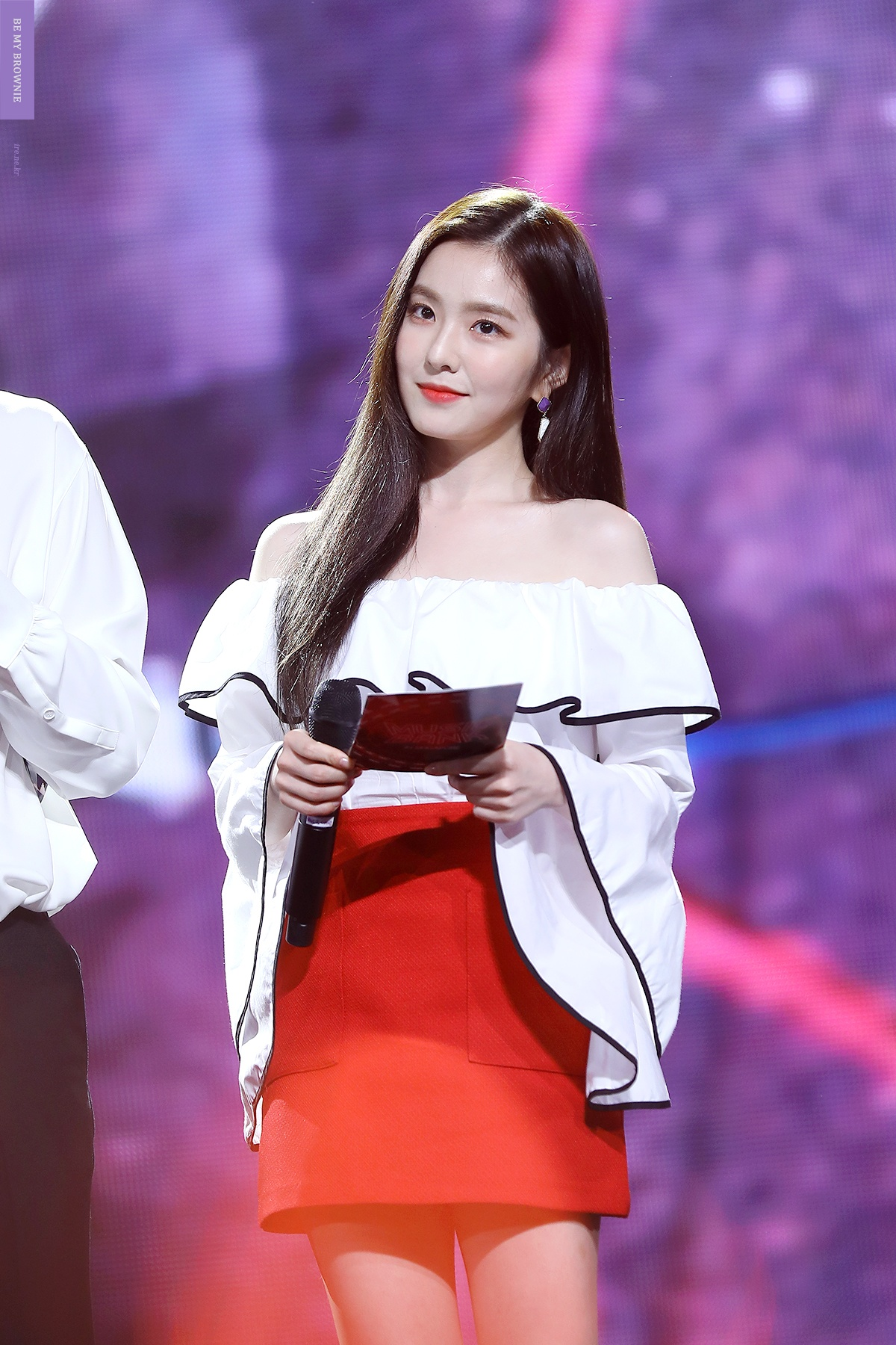 13 Hd Photos Of Irene In This Shockingly Sexy Dress Koreaboo