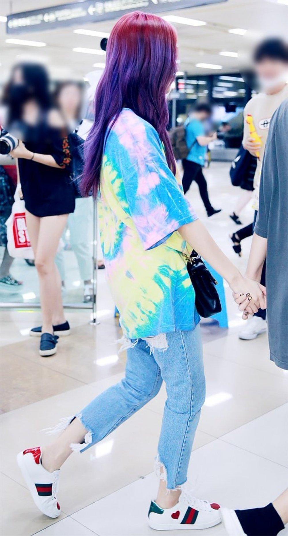 Blackpink Jisoo S New Hairstyle Is Freakin Awesome Koreaboo