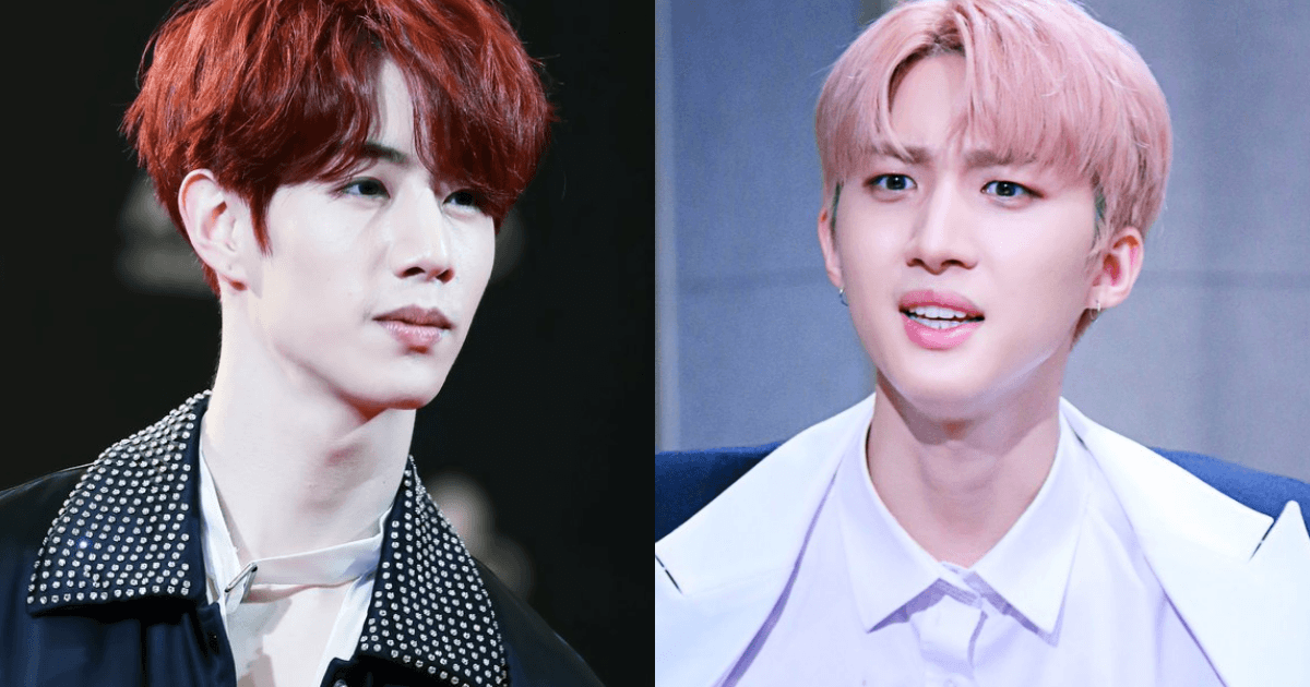 DAY6 Young K Once Had To Translate For GOT7 During A Fight - Koreaboo