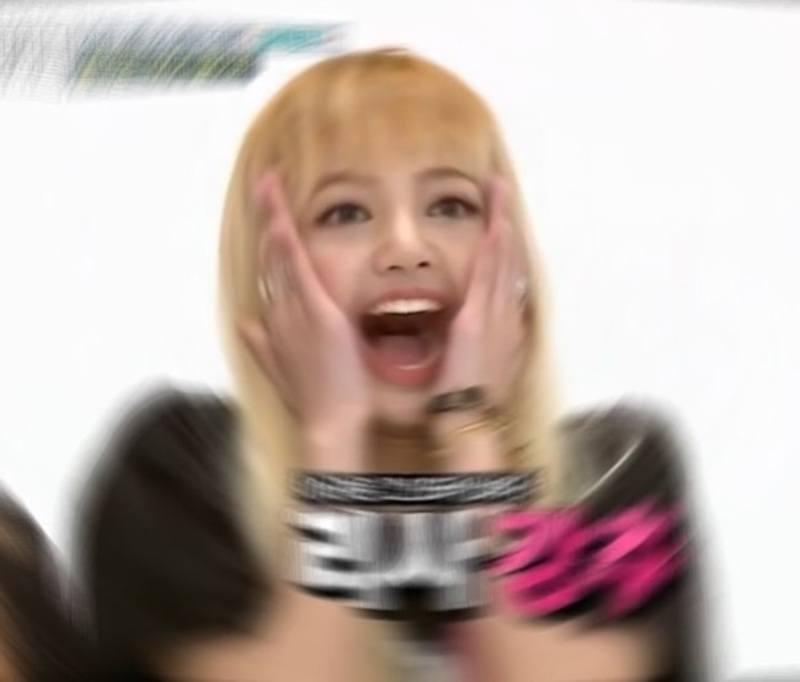 10 Times Blackpink Lisa Was Relatable Af Koreaboo