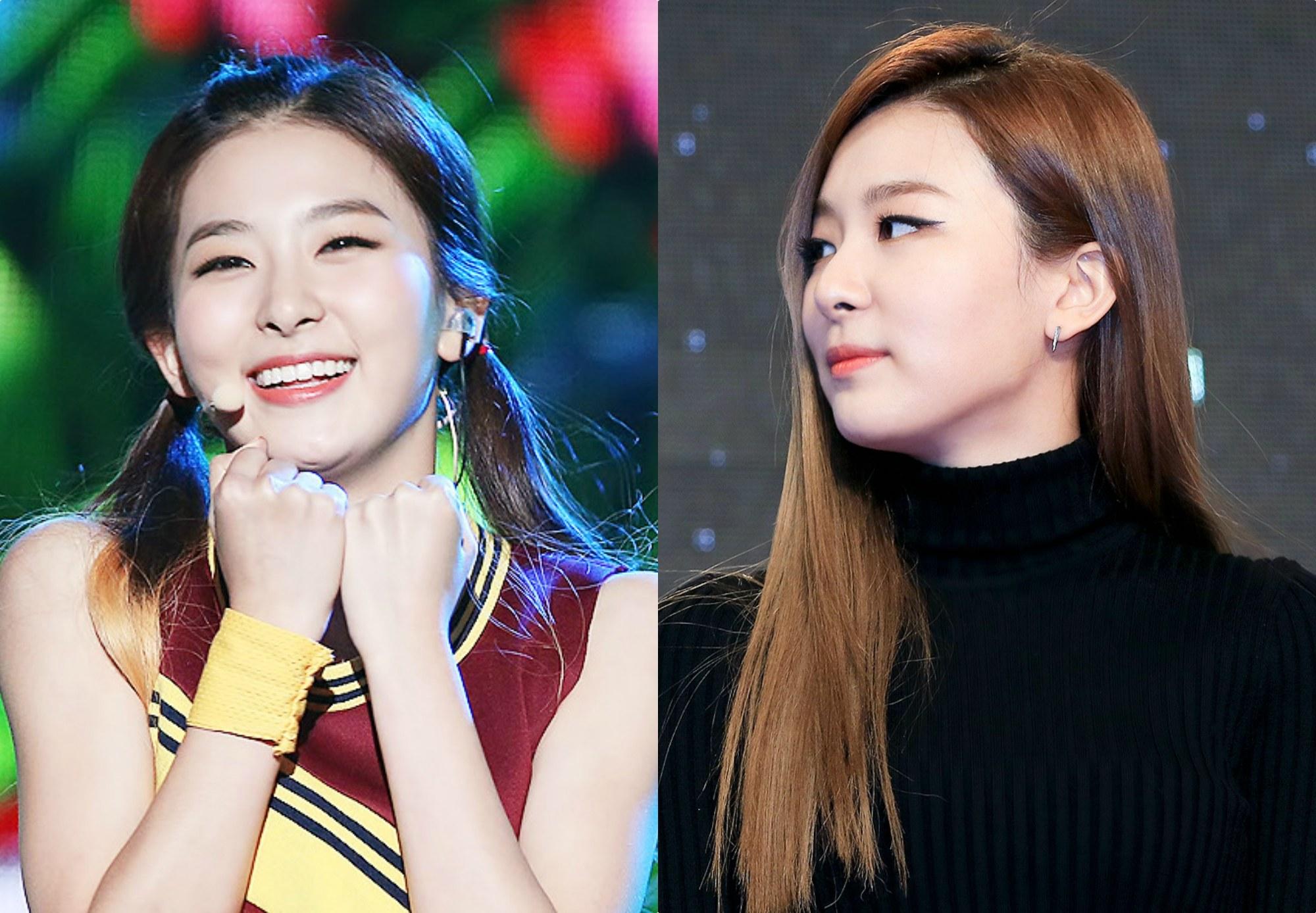 Red Velvet Members