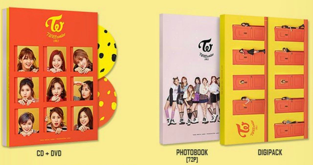 How Much It Costs To Collect Every Single Official TWICE Merchandise