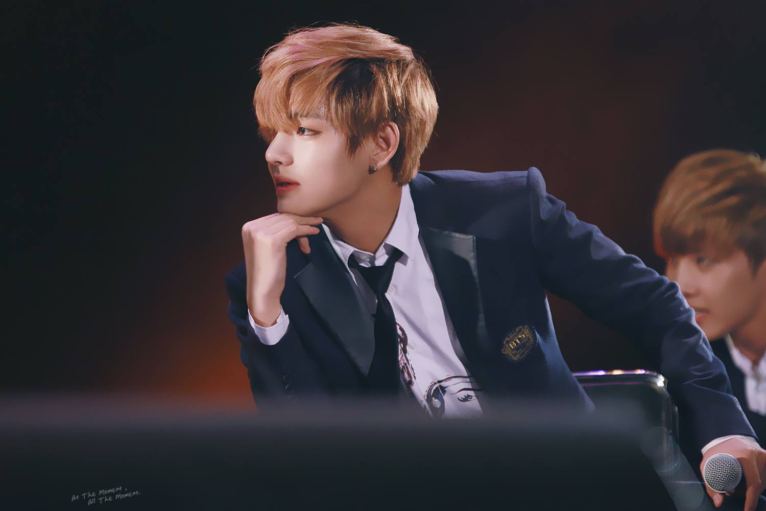 2 When He Looked Like A Twin From Ouran High School Host Club