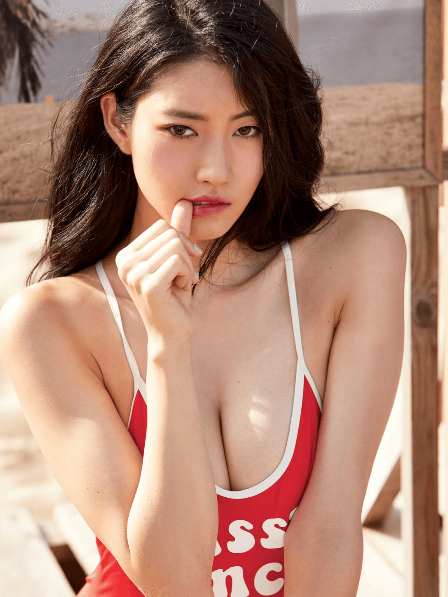 Speaking, MODEL japan seksi young gravure all
