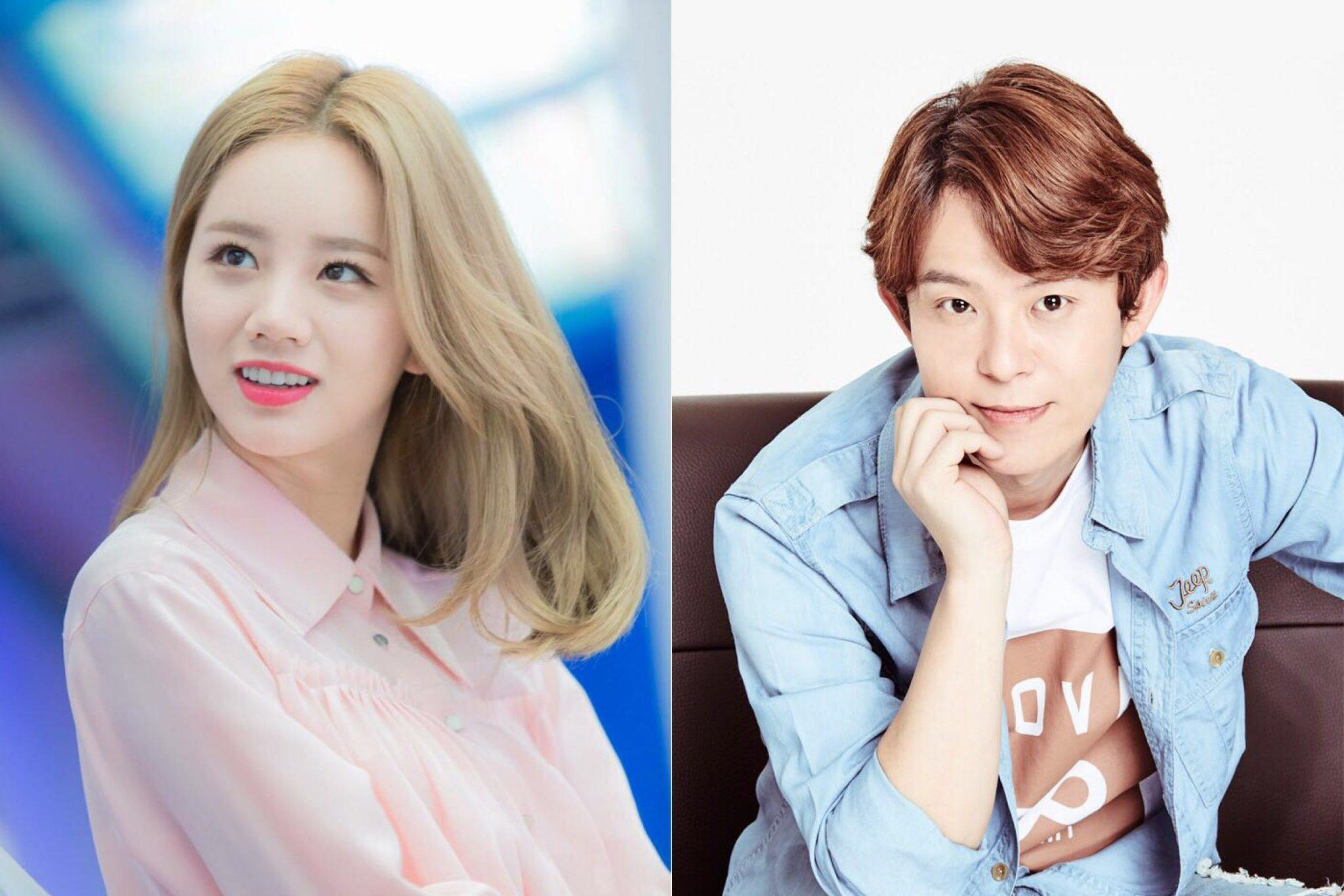 14 Idol Couples That Ll Make You Say Wait They Used To Date