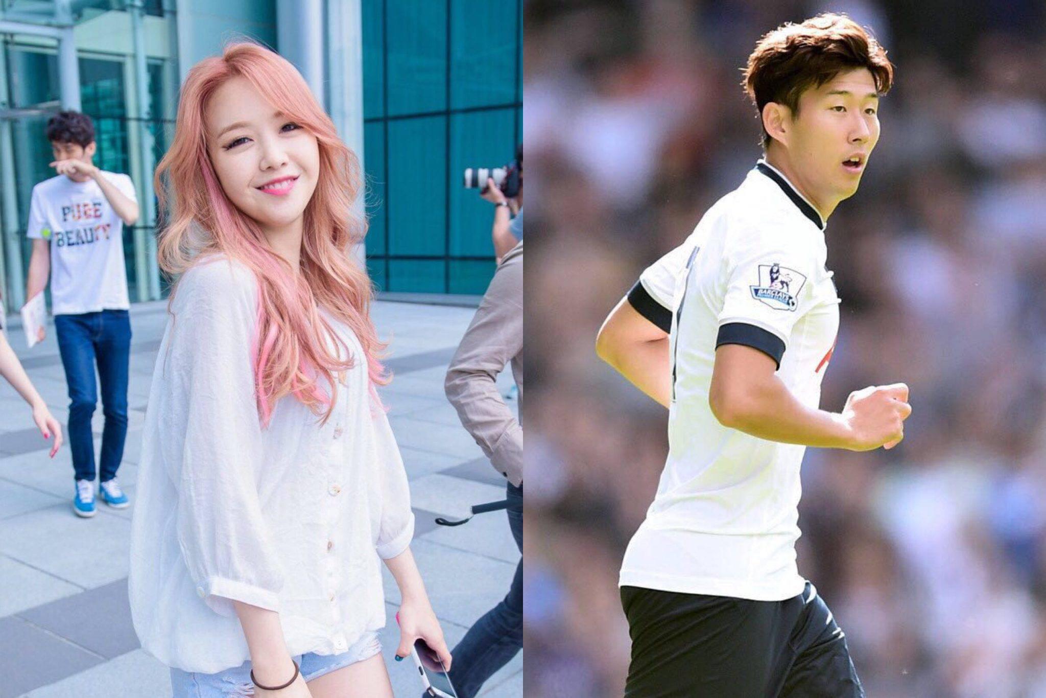Korean idol dating 2017
