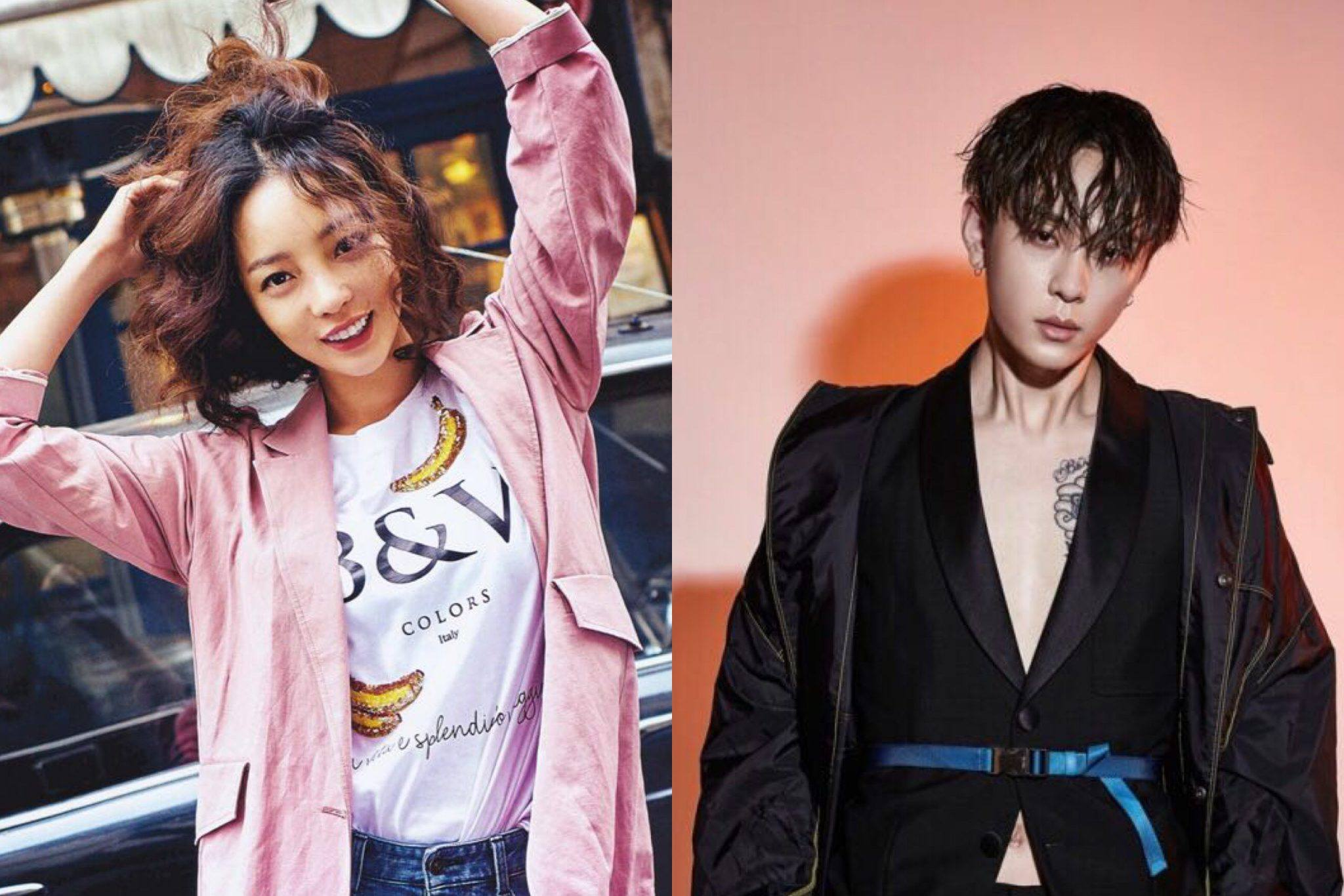 se kyung jonghyun dating Who is he dating right now according to our records, jonghyun is possibly single relationships jonghyun was in a relationship with se-kyung shin (2010 .