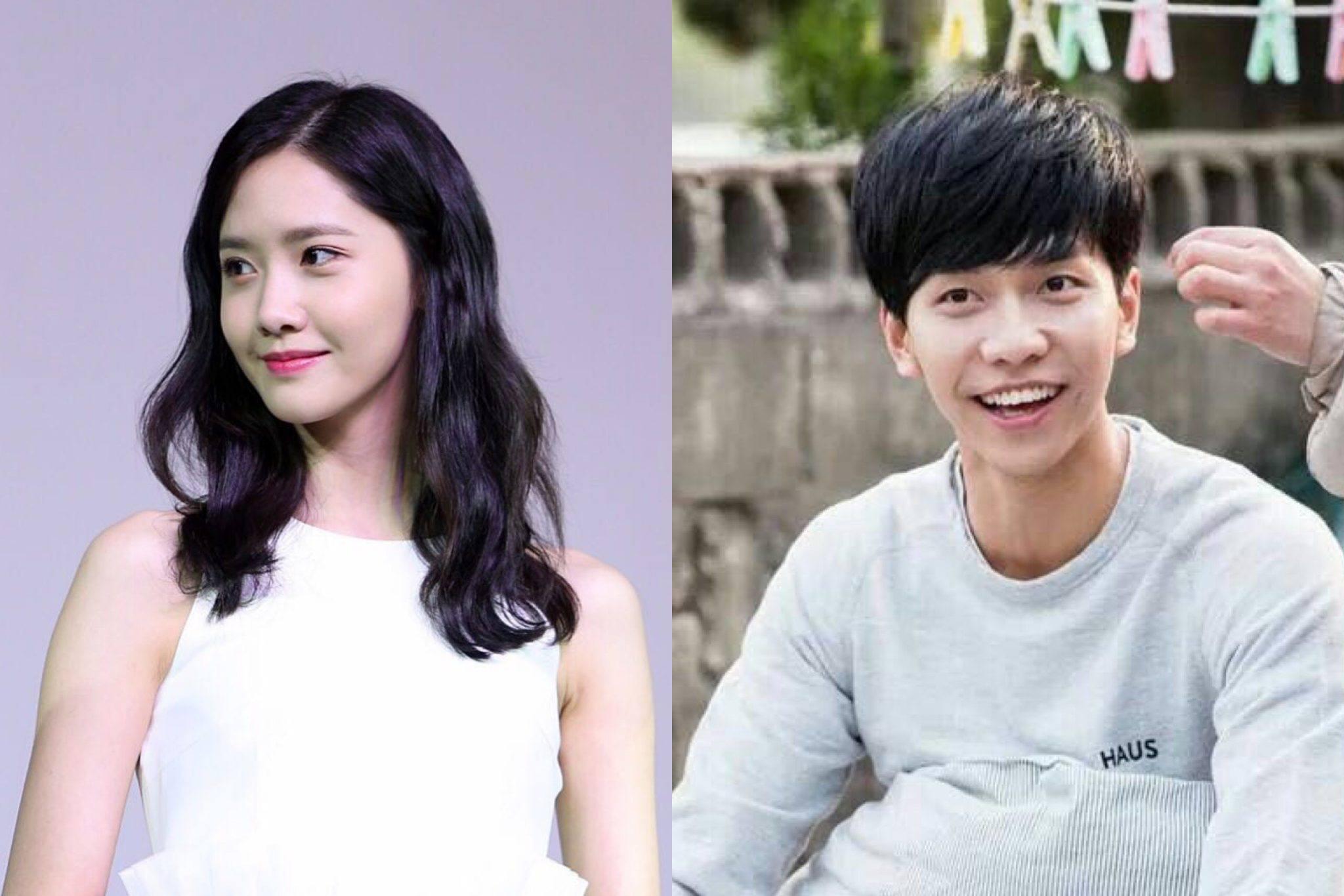 Yoona and lee seung gi still dating