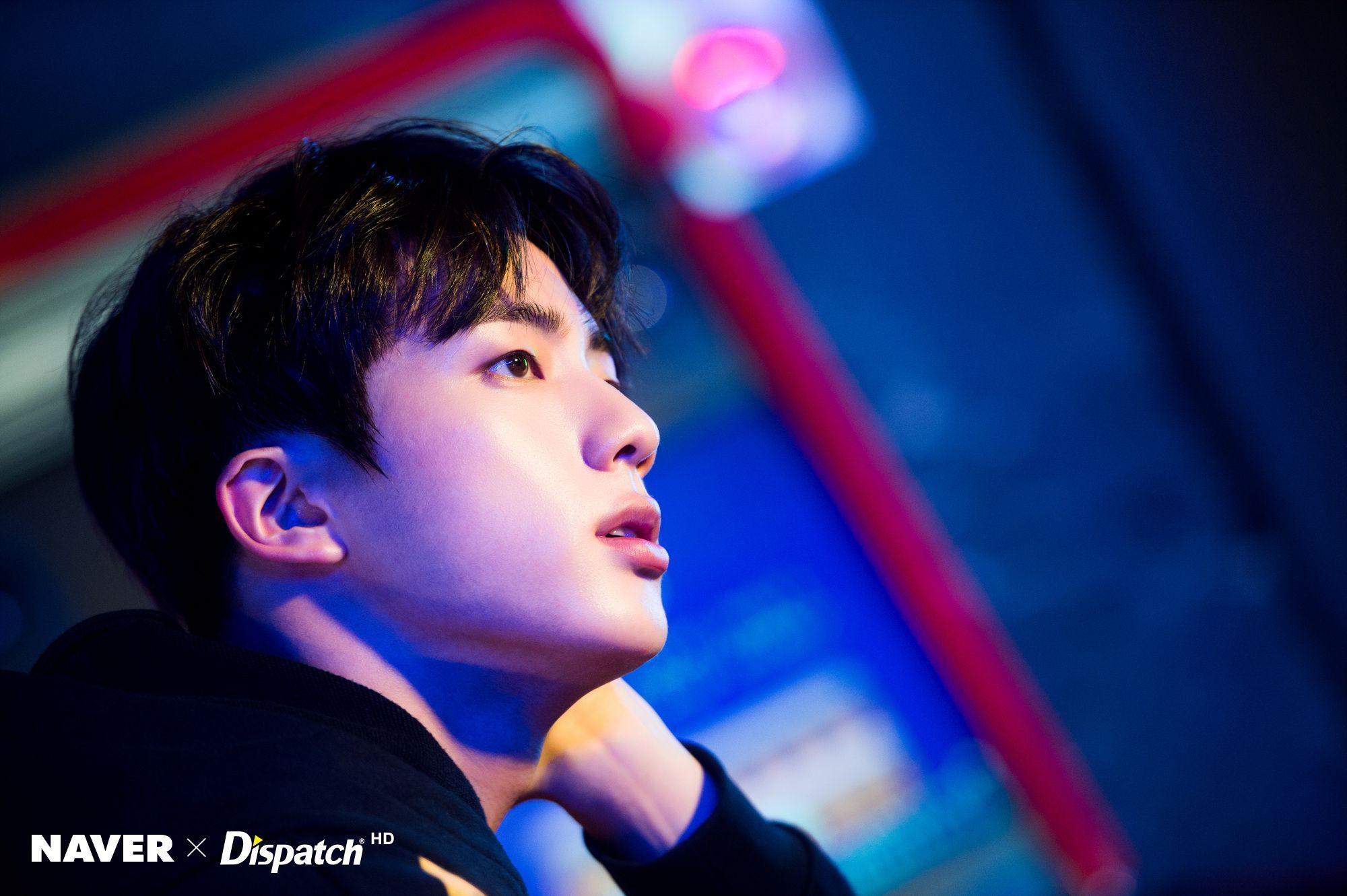 Jin Love Yourself HD 04