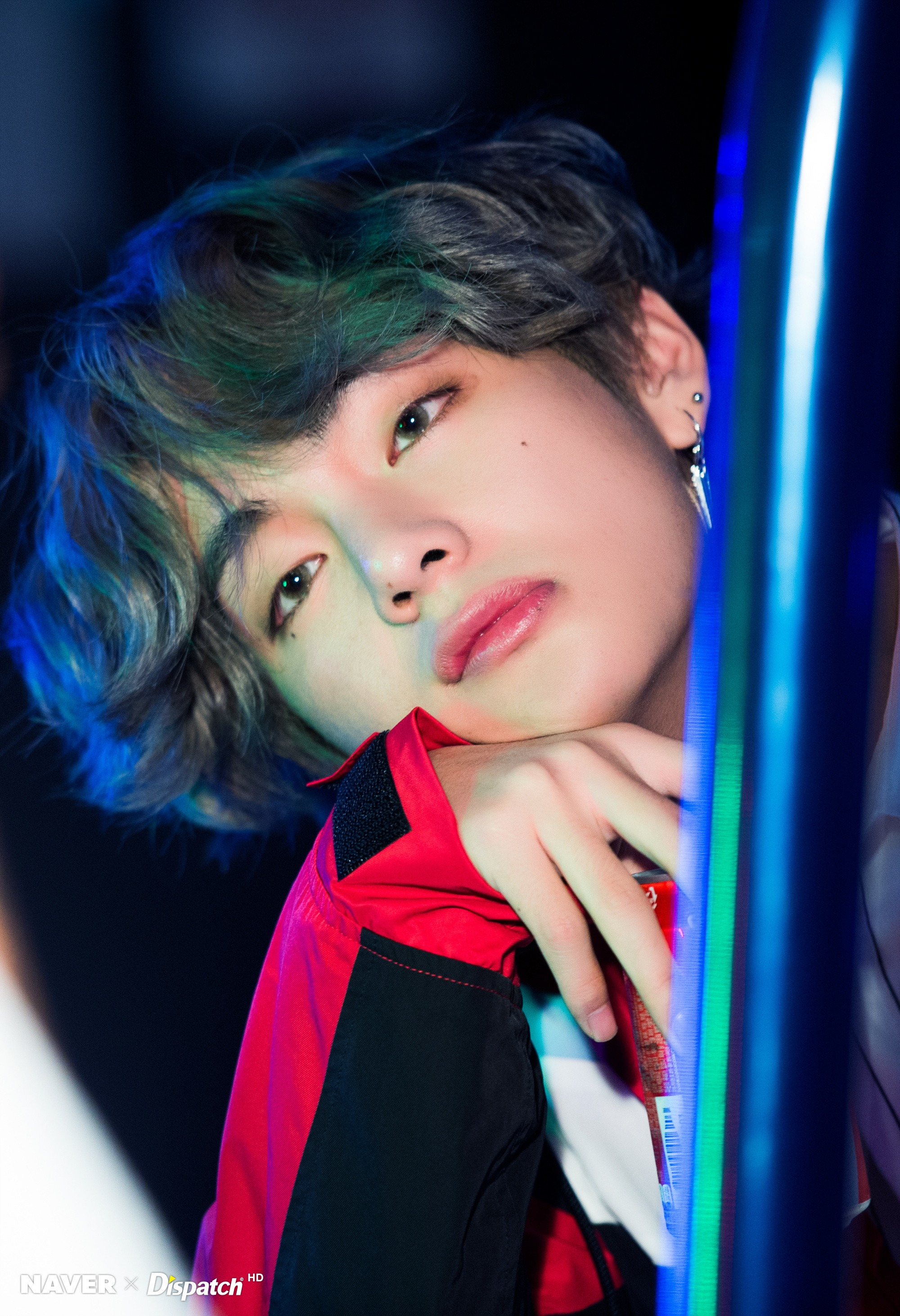 V Love Yourself HD 04